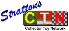 Stratton's Collector Toy Network