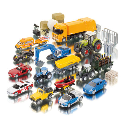 Siku Toys Collectible Diecast Toys Made By Siku Of Germany