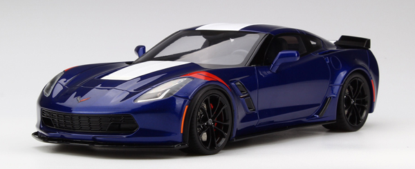 US004 - ACME 2017 Chevrolet Corvette Grand Sport