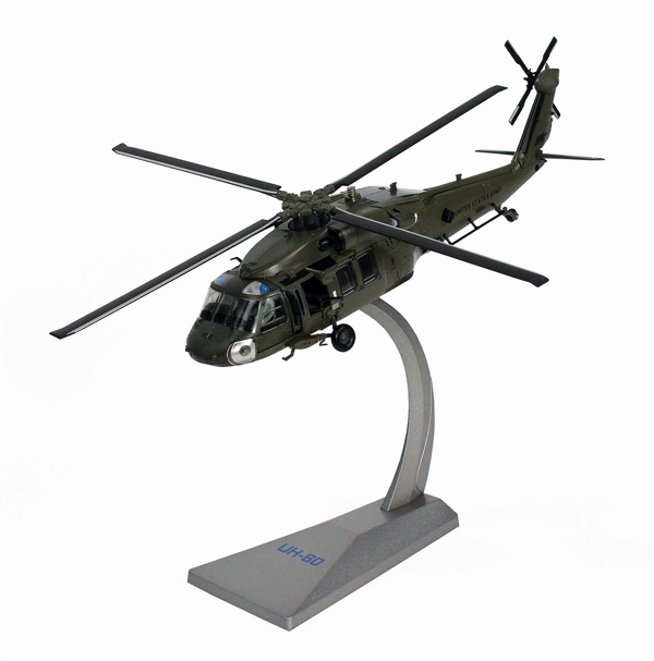 0099 - Air Force 1 UH 60 Black Hawk