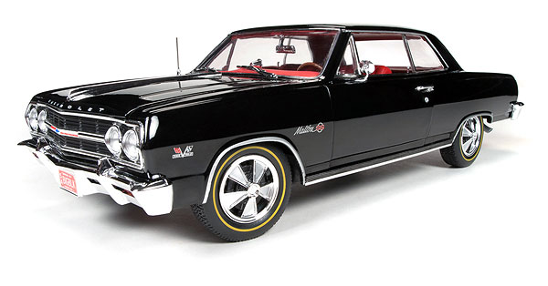 1061 - American Muscle 1965 Chevrolet Chevelle