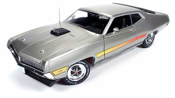 1074 - American Muscle 1971 Ford Torino GT