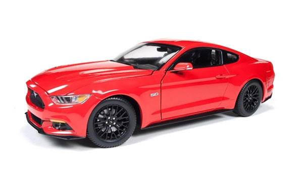 221 - Auto World 2015 Ford Mustang GT