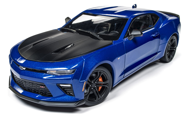 241 - Auto World 2017 Chevrolet Camaro SS 1LE