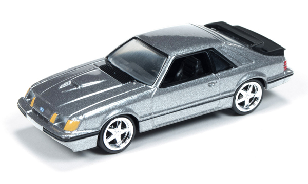 64051-A - Auto World 1984 Ford Mustang SVO