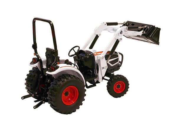 6988104 - Bobcat CT235 Compact Tractor