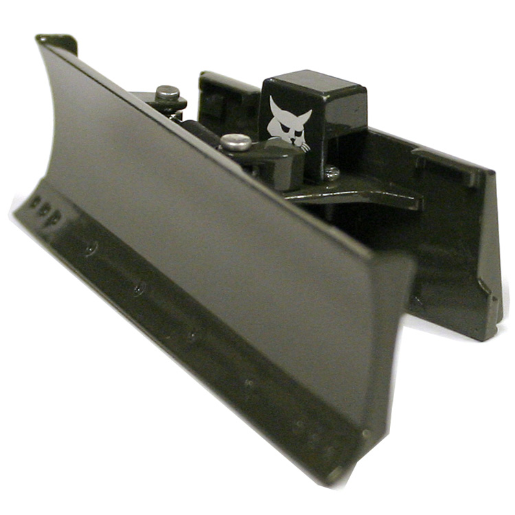 6988649 - Bobcat Skid Steer Dozer Blade Attachment