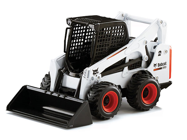 6988732 - Bobcat S750 Skid Steer Loader