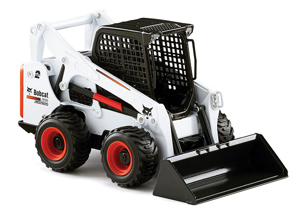 6988919 - Bobcat A770 All Wheel Skid Steer