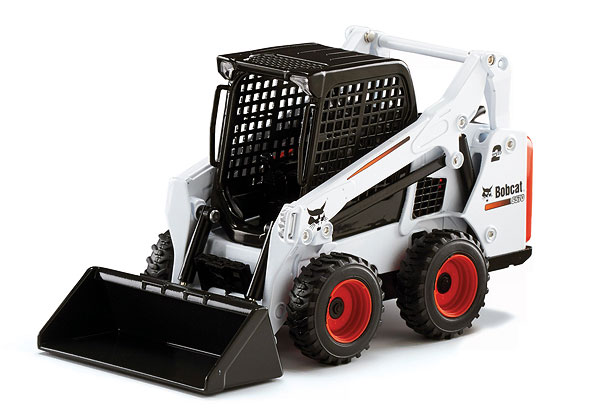 6989077-X - Bobcat S570 Skid Steer Loader