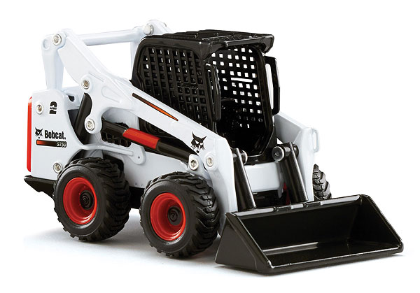 6989133 - Bobcat S750 Skid Steer Loader