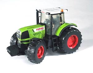03010 - Bruder Toys Claas Atles 936 RZ Tractor