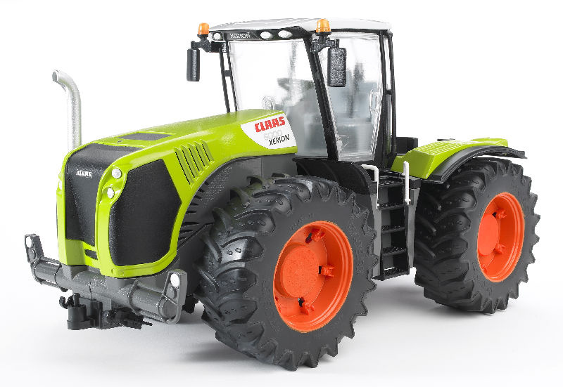 Bruder Claas Xerion 5000 Tractor Pro Series