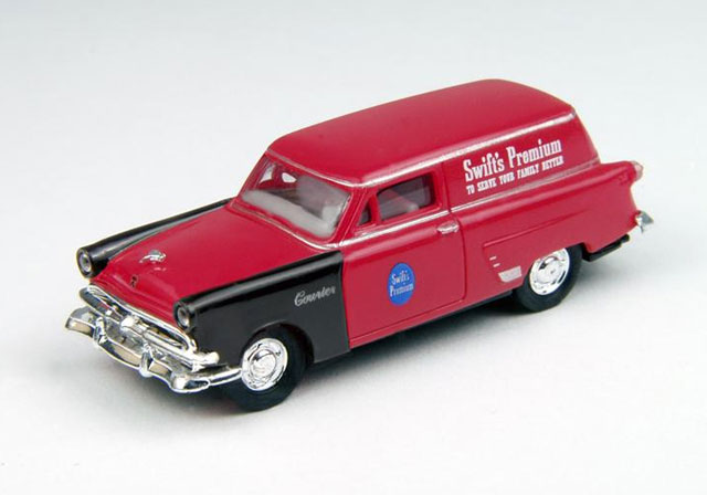 30294 - CMW Swifts Premium 1953 Ford Courier Delivery