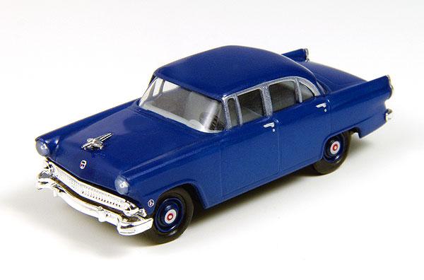 30384 - CMW 1955 Ford Mainline 4 Door Sedan