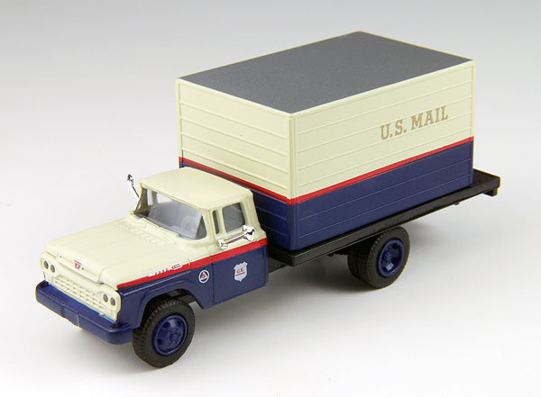 30427 - CMW US Mail Post 1957 1960 Ford