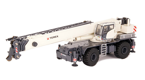 2115 - Conrad Terex RT 90 Rough Terrain Crane