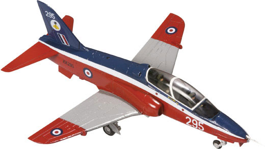 AA36002-X - Corgi British Aerospace Hawk T1A No 4