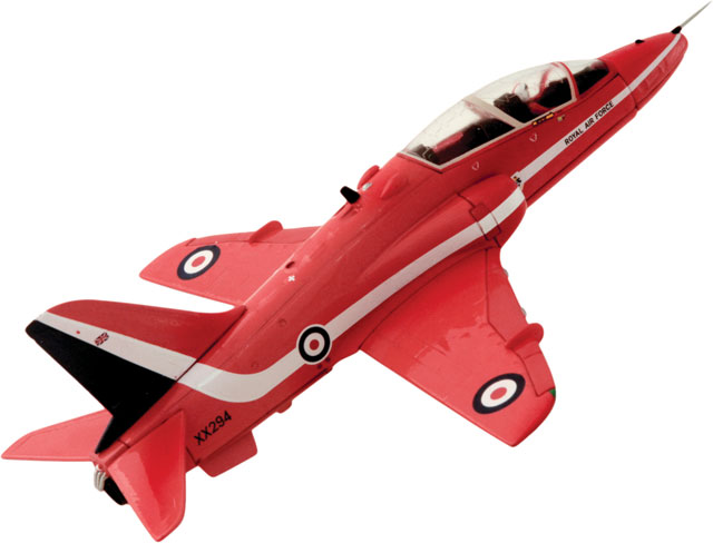 AA36008 - Corgi BAE Hawk T1A Royal Air Force