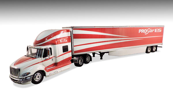 33471 - Die-Cast Promotions DCP Navistar International ProStar ES