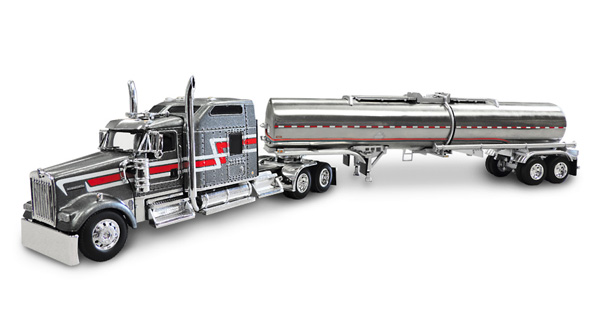33890 - Die-Cast Promotions DCP Kenworth ICON 900