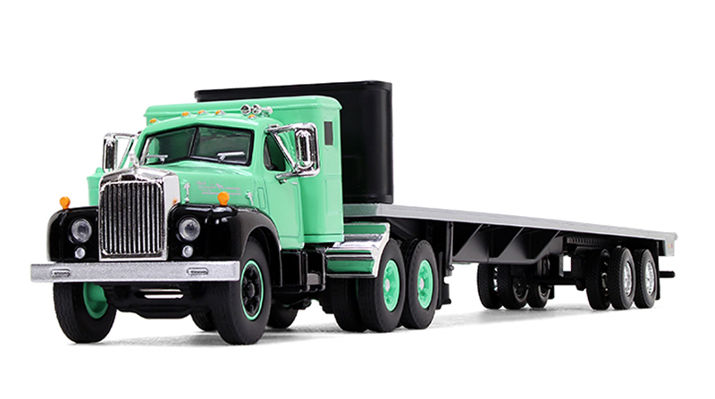 60-0516 - Die-Cast Promotions DCP Mack B 61