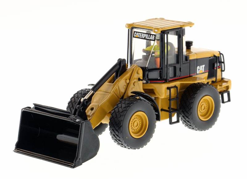 85057 - Diecast Masters Caterpillar 924G Versalink Wheel Loader