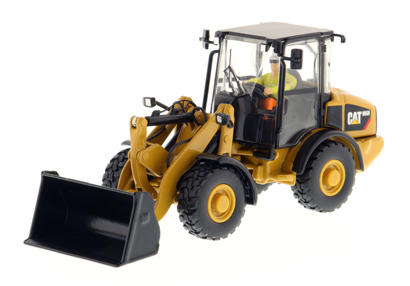 85213 - Diecast Masters Caterpillar 906H Compact Wheel Loader Core