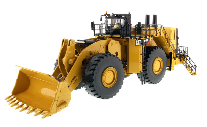 85505 - Diecast Masters Caterpillar 994K Wheel Loader
