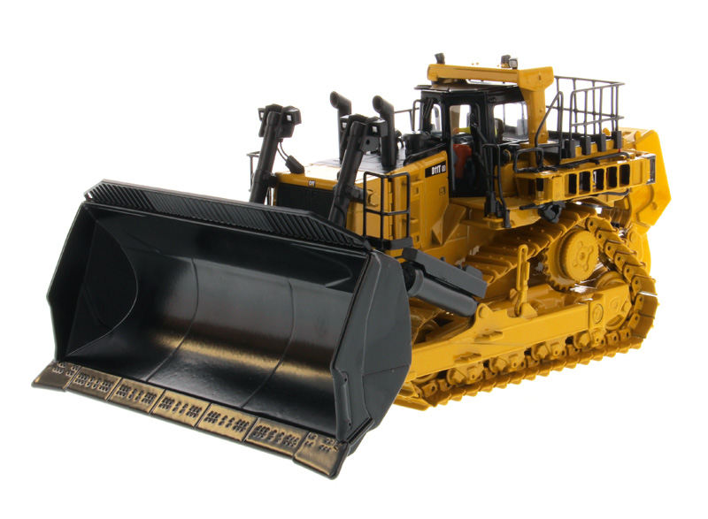 Diecast Masters Caterpillar D11t Cd Carrydozer High Line