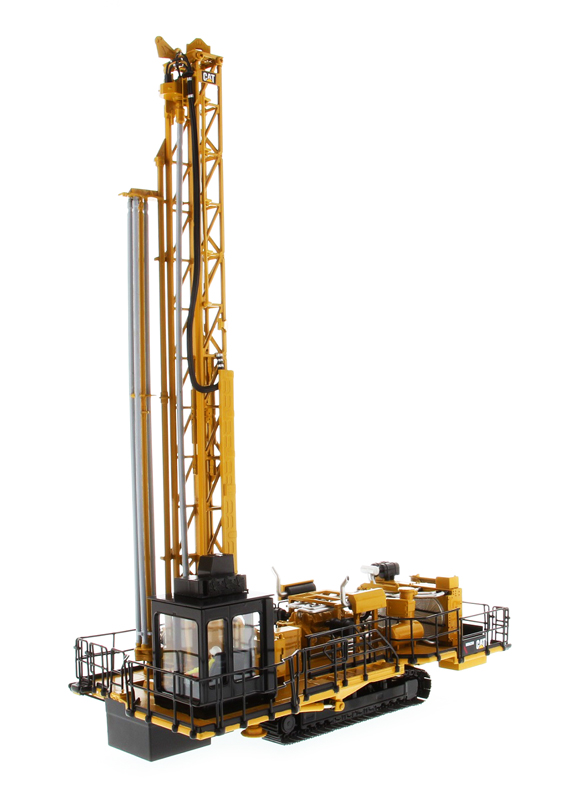 85581 - Diecast Masters Caterpillar MD6250 Rotary Blasthole Drill mast and