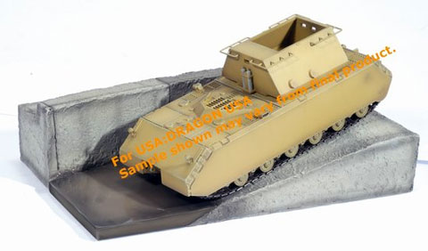 60323 - Dragon Super Heavy Tank Maus