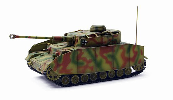 60651 - Dragon PzKpfwIV AusfH Late Production Eastern Front