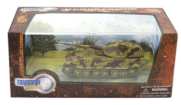 60686 - Dragon VK 4502 H Tank Eastern Front