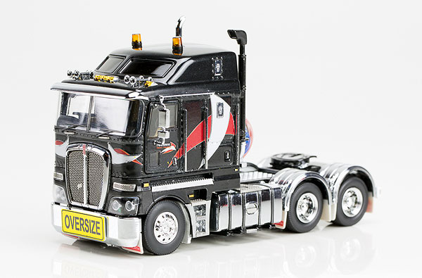 Z01376 - Drake National Heavy Haulage Kenworth K200 Prime