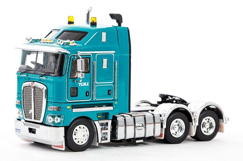 Z01460 - Drake Toll Kenworth K200 Prime Mover