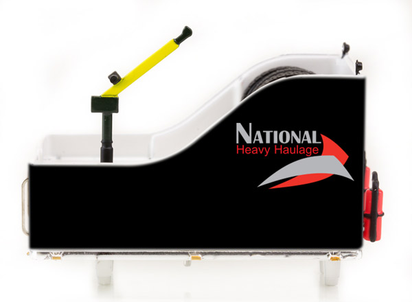 Z0B007 - Drake National HH Ballast Box