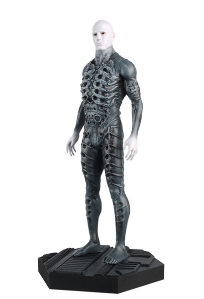 AP14 - Eaglemoss Engineer Prometheus 2012 Cast