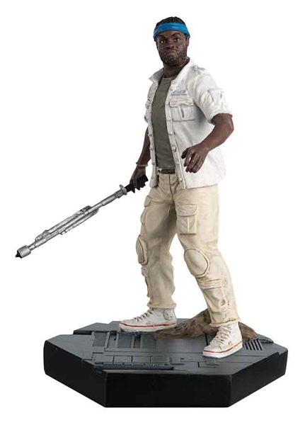 AP21 - Eaglemoss Parker Alien 1979 Cast