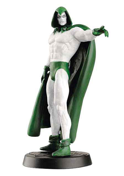 DCC34 - Eaglemoss Spectre DC Comics Super Hero Collection