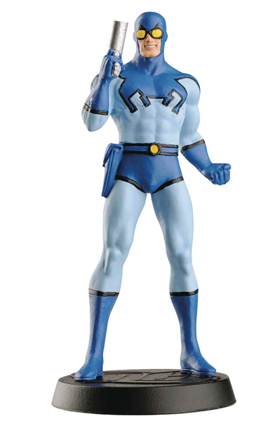 DCC41 - Eaglemoss Blue Beetle DC Comics Super Hero Collection