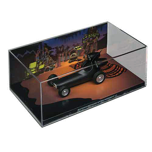 EM-BM071 - Eaglemoss Batmobile Gotham After Midnight