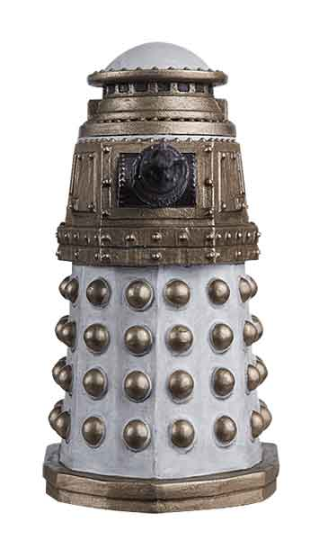 EM-DW025 - Eaglemoss Doctor Who Special Weapons Dalek Figurine