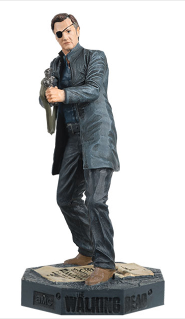 TWD03 - Eaglemoss The Governor