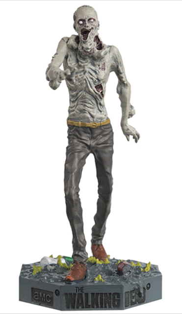 TWD09 - Eaglemoss Water Walker