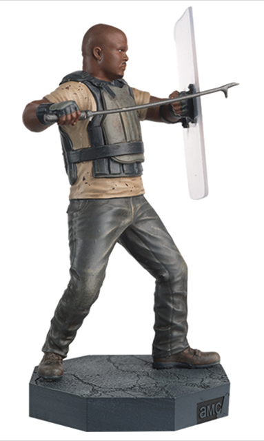 TWD23 - Eaglemoss T Dog