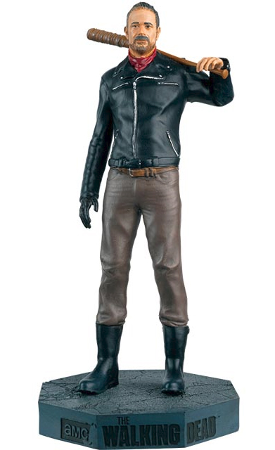 TWD26 - Eaglemoss Negan The Walking Dead TV Series