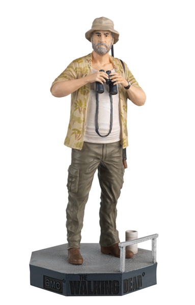 TWD28 - Eaglemoss Dale Horvath