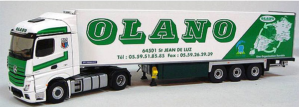 114851 - Eligor Olano Mercedes Actros MP4 StreamSpace