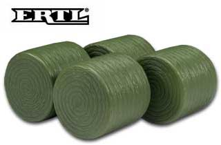 13189 - ERTL Toys Round Bales 4 Pack of